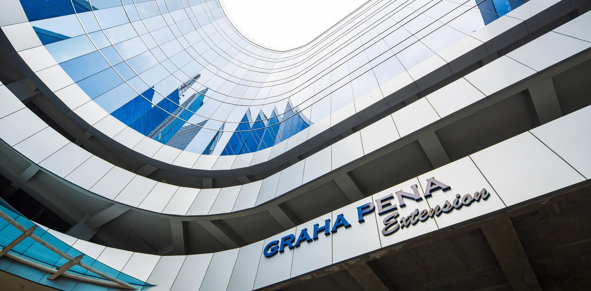 Graha Pena Extension, Surabaya