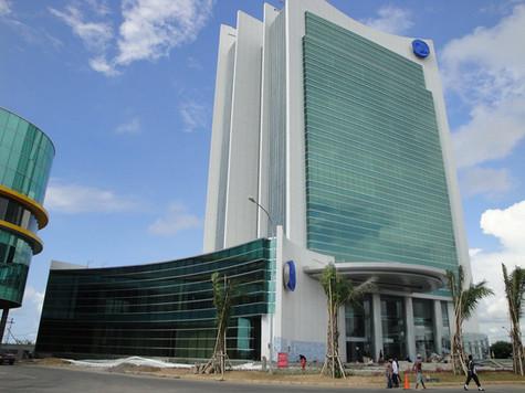 Bank Mega Makassar