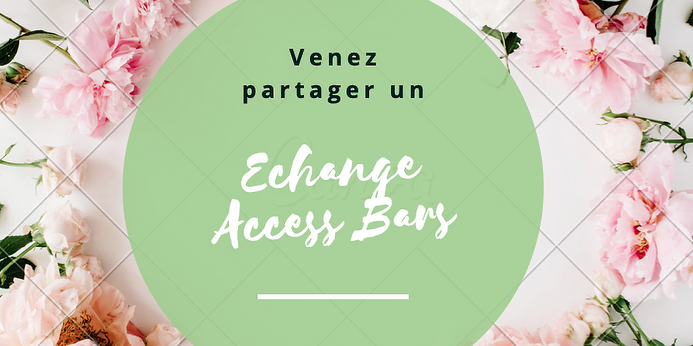 Echange Access Bars