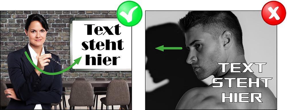 Textposition-für-Fahrradwerbung