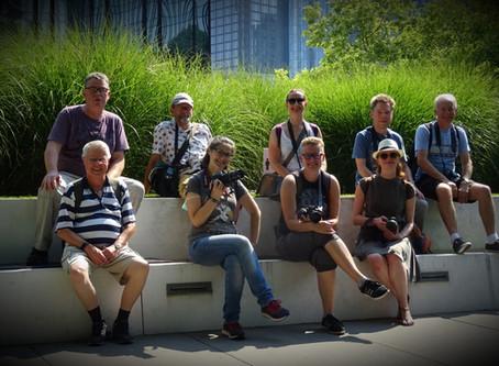 "Fotosafari ""Gegenüber"" mit Meet5"