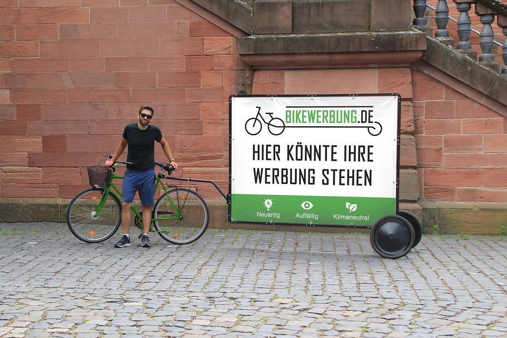 Bikewerbung-Fahrradwerbung-Werbebanner