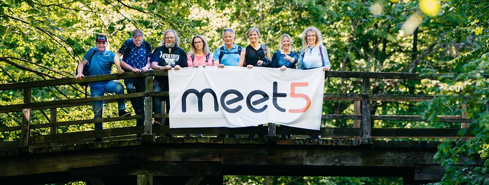Meet5 Banner