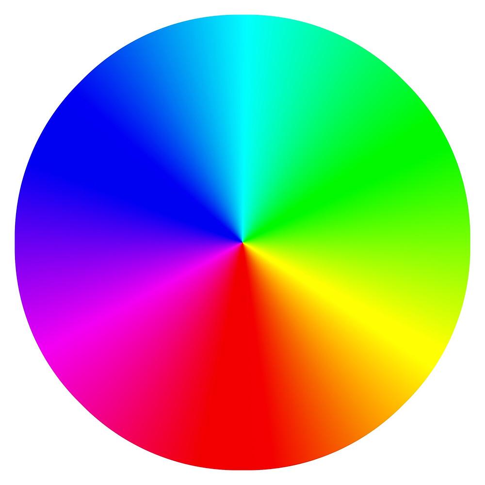 Farbkreis-für-Fahrradwerbung