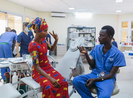 Mariama *Patient Highlight