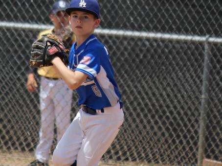 Baseball, Ballet & Baptism