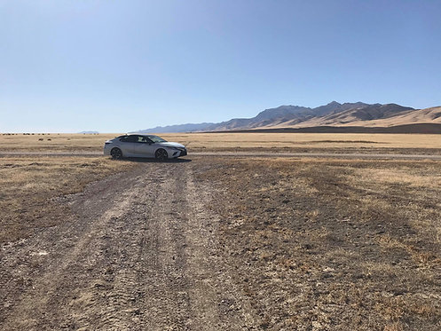 20 acres - IMLAY, NV!