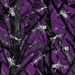 DeadFin Purple