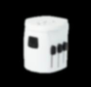 SKROSS® Pro Light World Travel Adapter Corporate Gift