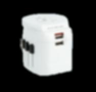 SKROSS® Pro Light USB World Travel Adapter Corporate Gift