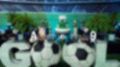 Futebol com mesa GOOL