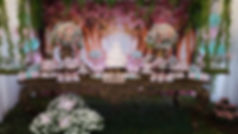 Jardim (Com mesa Louvre)
