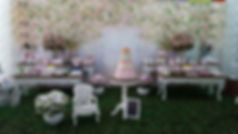 Jardim (Com Sublimação)