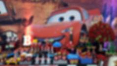 Carros Disney (Personalizado)