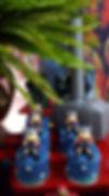 Os Vingadores (Com sublimação)