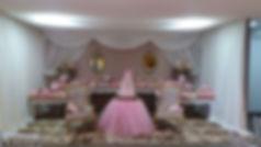 Bailarinas (Com bastidor e cortinas)