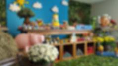 Toy Store (Personalizado)