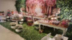 Fazendinha cor de rosa (Com sublimação)