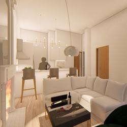 JSE DESIGN # 308/ Residential