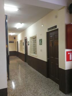 Instalaciones Patronaro Roberto Koch