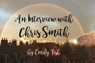 An Interview with Chris Smith