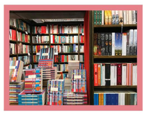 Cambridge's best bookshelves
