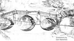 Cambridge's Best Bridges