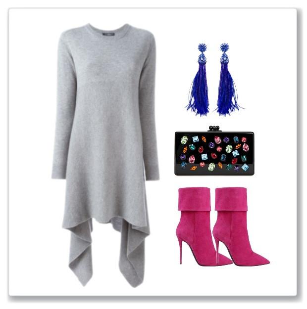 O que vestir no primeiro encontro? Estilo fashion