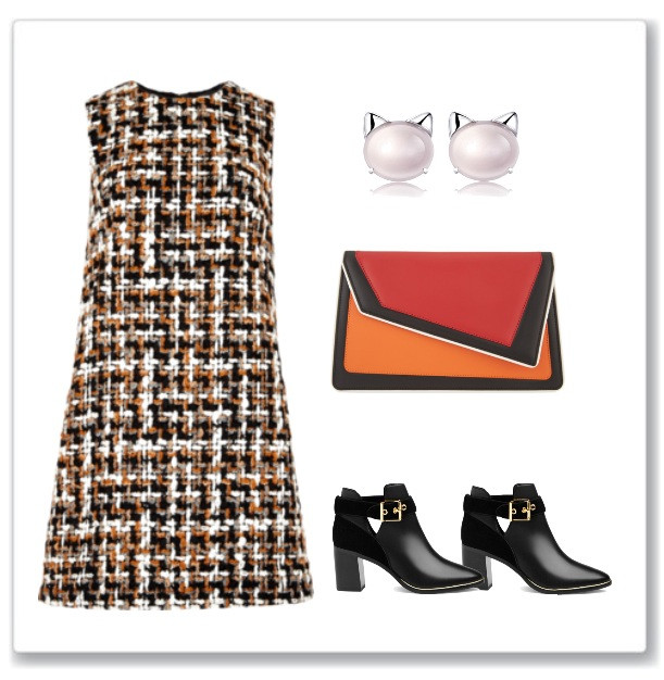 O que vestir no primeiro encontro? Estilo Criativo