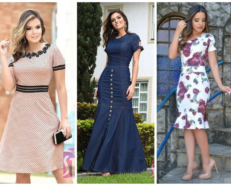 Moda evangélica: dicas para se vestir com estilo, respeitando as normas de religião