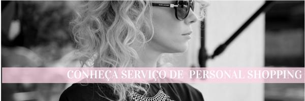 Personal Shopper - Mateja Marques