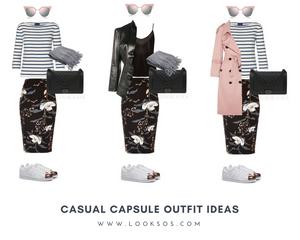 Capsula de roupas para viajem: Como fazer?