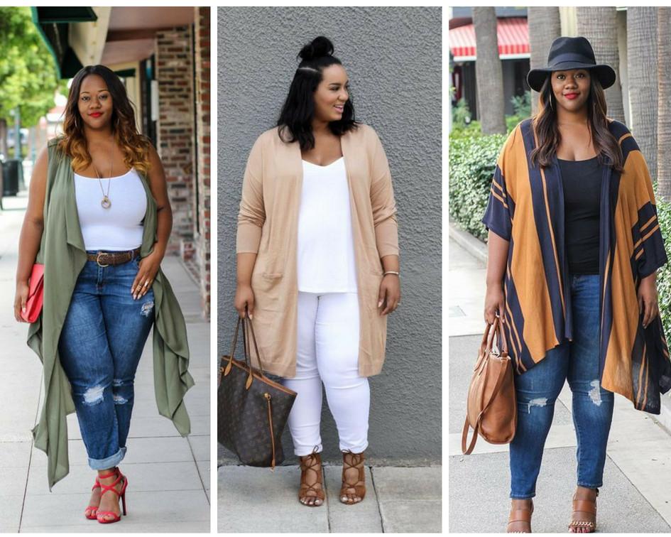 PLUS SIZE: 6 dicas infalíveis para se vestir melhor