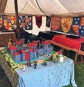 Historical Event Activities