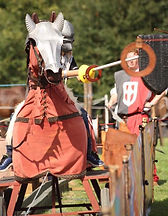 Medieval Activities for events