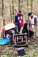Medieval Activities