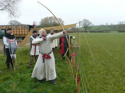 Stag Party: Archery Competition
