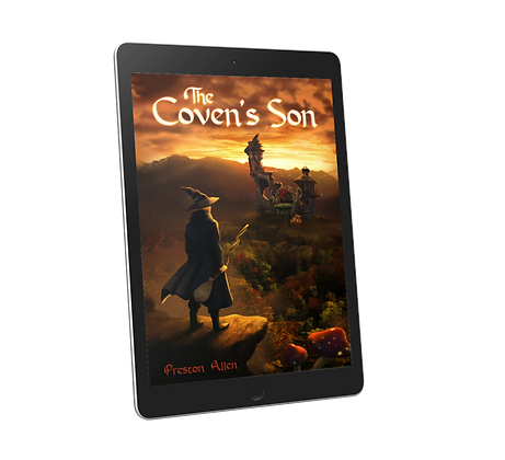 The Coven's Son (eBook)