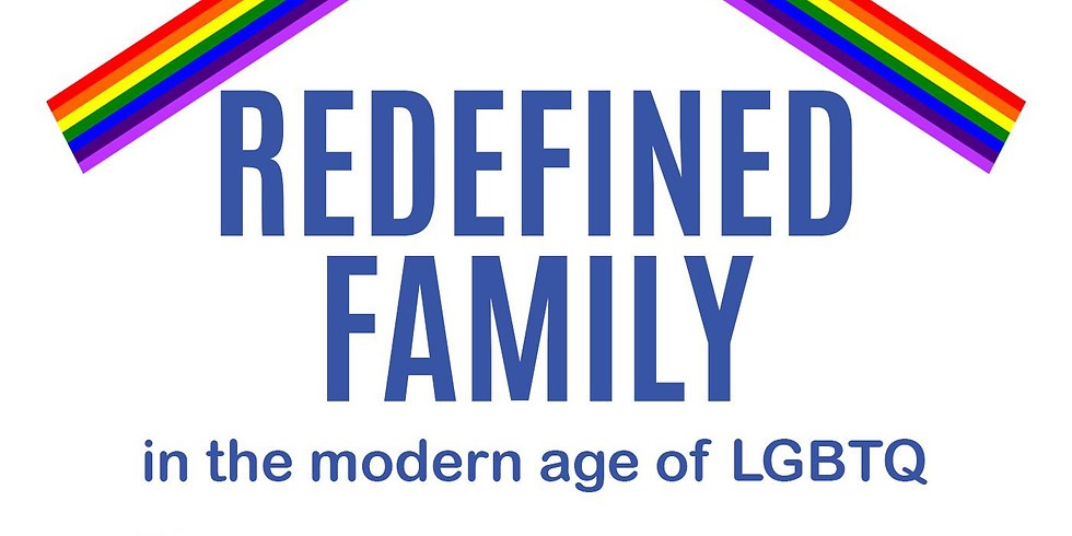 Redefined Family