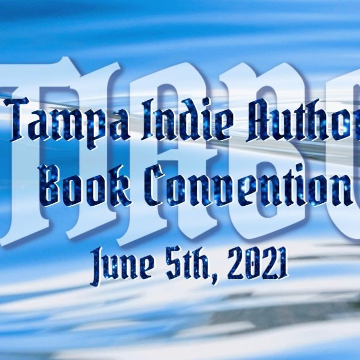 Tampa Indie Author Book Convention