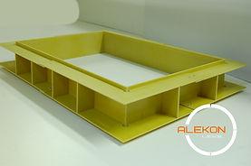 форма для литья бетона Челябинск