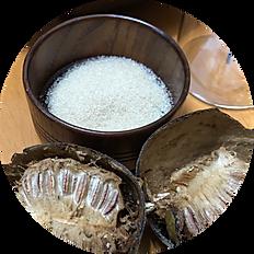 Mogroside(羅漢果糖) + Erythrose(赤蘚糖)