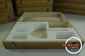 коробка с ложементом Челябинск