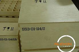 упаковка из фанеры Челябинск