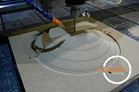 детали из стеклопластика Челябинск
