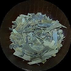 Ginkgo Biloba Leaf (銀杏葉)