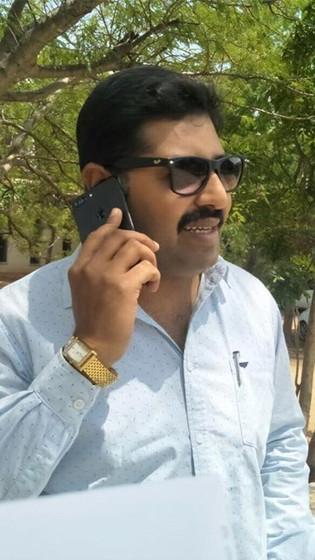 Anantapur - My Janma Bhoomi - I am insid