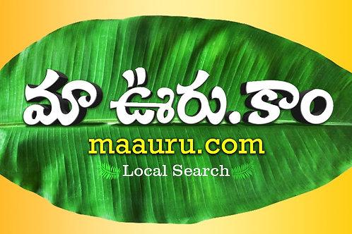 MaaUru.com