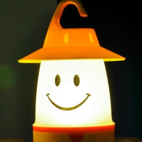 哈哈笑營燈