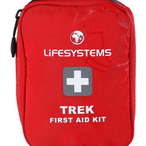 Lifesystems Trek First Aid Kit